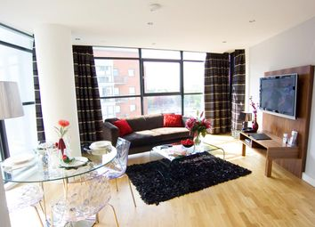 Thumbnail 1 bed flat for sale in Manchester City Centre Apartments, Angel Street, Manchester