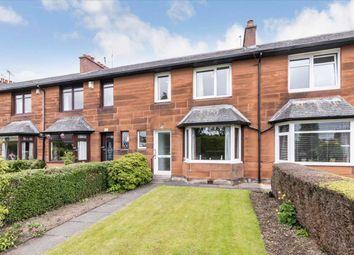 3 bed terraced house for sale in Fenwick Road, Giffnock, Glasgow G46