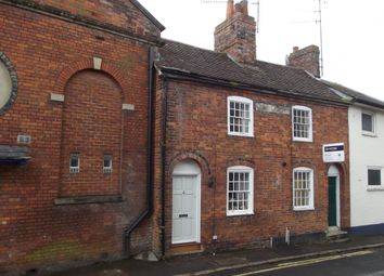 Thumbnail 1 bed terraced house to rent in Oxford Street, Marlborough, Wiltshire