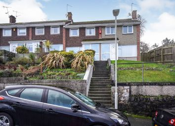 3 bed terraced house for sale in Earls Mill Road, Plympton, Plymouth PL7