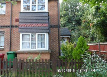 Thumbnail 1 bedroom property to rent in Stranraer Gardens, Slough