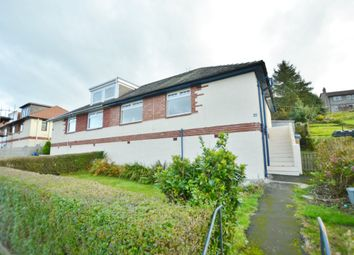 Thumbnail 2 bed bungalow for sale in Kennedy Drive, Dunure, South Ayrshire