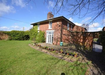 Thumbnail 5 bed detached house for sale in Yarlet, Stafford