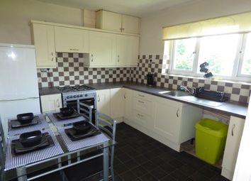Thumbnail 1 bed flat to rent in Manor Close, Bootle