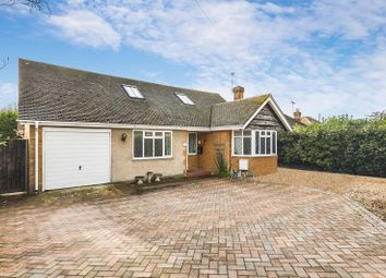 Thumbnail 4 bed detached bungalow for sale in Orchard Close, Wendover, Aylesbury