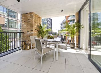 Thumbnail 2 bed flat for sale in 6 Hermitage Street, London