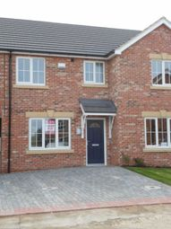 Thumbnail 3 bed town house to rent in Scholars Walk, Brigg, Brigg