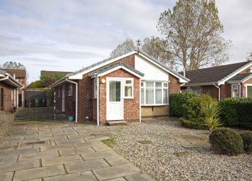 Thumbnail 3 bed detached bungalow for sale in Bracebridge Drive, Kew Meadows, Southport