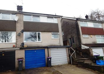 Thumbnail 1 bed flat to rent in Brynheulog, Griffithstown, Pontypool
