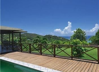 Thumbnail 4 bedroom property for sale in Grenadines, St Vincent And The Grenadines