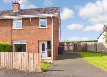 Thumbnail 3 bedroom semi-detached house to rent in 33 Down Royal, Maze, Lisburn