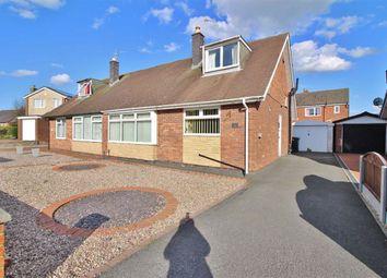 3 bed semi-detached bungalow for sale in Manor Lane, Penwortham, Preston PR1
