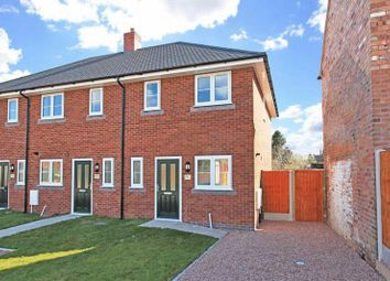 Thumbnail 2 bed terraced house to rent in Ardern Avenue, Dawley, Telford