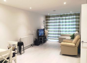 Thumbnail 2 bed flat for sale in Egret Heights, Waterside Way, Tottenham