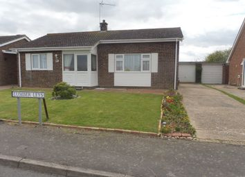 Thumbnail 2 bed detached bungalow for sale in Lumber Leys, Walton On The Naze
