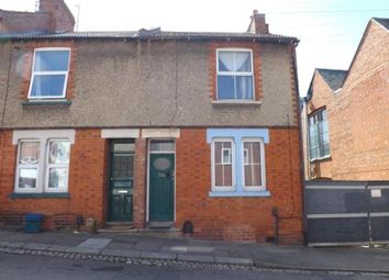 Thumbnail 2 bedroom end terrace house for sale in Bective Road, Northampton, Northamptonshire