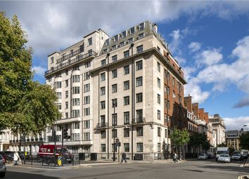 Thumbnail 4 bedroom flat for sale in Portland Place, Marylebone, London