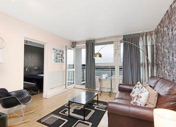 Thumbnail 1 bed flat to rent in Rosenau Road, London