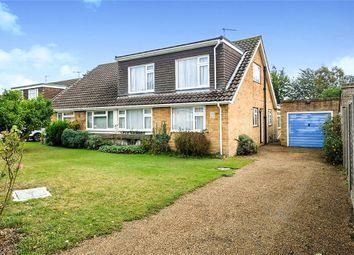 Thumbnail Bungalow for sale in Guestwick, Tonbridge, Kent