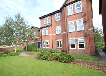 Thumbnail 2 bed flat for sale in Princes Gardens, Oak Street, Southport