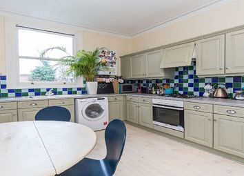 Thumbnail 2 bed flat to rent in Womersley Road, London