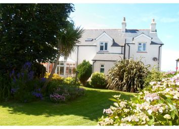 Thumbnail 6 bed detached house for sale in Square And Compass, Nr. St. Davids