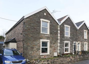 Thumbnail 3 bed terraced house for sale in Moor Lane, Clevedon
