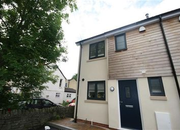 Thumbnail 2 bedroom end terrace house to rent in Bank Road, Kingswood, Bristol
