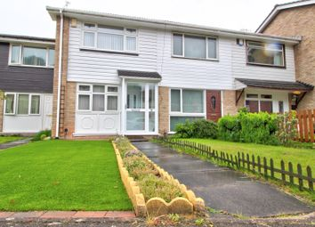Thumbnail 2 bed detached house for sale in Neston Drive, Bulwell, Nottingham