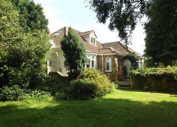Thumbnail 5 bed bungalow for sale in Bassingfield, Radcliffe On Trent, Nottingham, Nottinghamshire