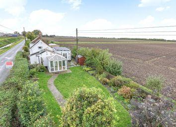 Thumbnail 2 bed semi-detached house for sale in Pelhams Lands, Holland Fen