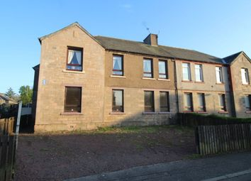 Thumbnail 4 bed flat for sale in Parkhead Crescent, West Calder
