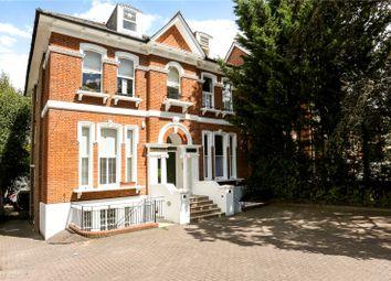 Thumbnail 2 bed flat for sale in Osborne Road, Windsor, Berkshire