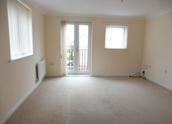 Thumbnail 3 bedroom property to rent in Millias Close, Brough