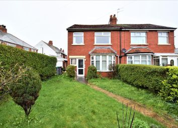 3 bed semi-detached house for sale in Rosemary Avenue, South Shore, Blackpool, Lancashire FY4