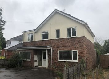 Thumbnail 6 bed detached house to rent in Mowbray Road, Cambridge