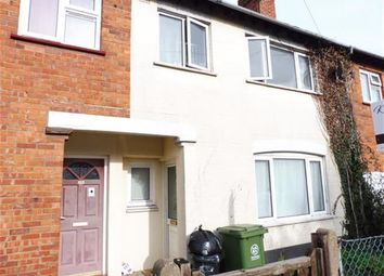 Thumbnail 3 bedroom terraced house for sale in Hilsea Crescent, Portsmouth