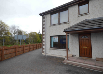 Thumbnail 2 bed flat to rent in Barn Church Road, Culloden, Inverness, Highland IV2,