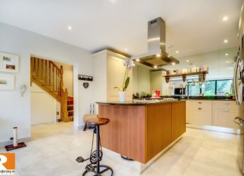 Thumbnail 4 bed town house for sale in Watling Mansions, Theobald Street, Radlett