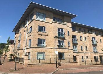 Thumbnail 2 bedroom flat to rent in Homerton Street, Bletchley, Milton Keynes
