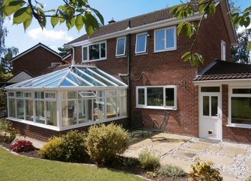 Thumbnail 3 bed detached house to rent in 14 Cherington Cl, H/Forth