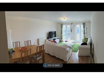 Thumbnail 2 bed flat to rent in Troubridge Court, London