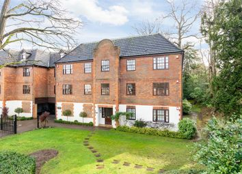 Thumbnail 1 bed flat for sale in Princes Road, Weybridge, Surrey