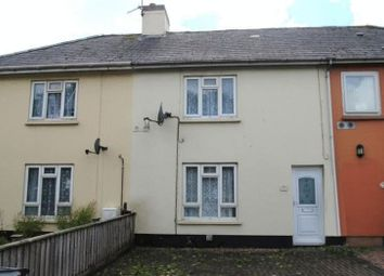 Thumbnail 2 bed terraced house to rent in 2 Bedroom Terraced House, Oakleigh Road, Barnstaple
