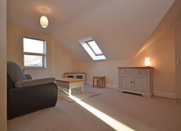 Thumbnail 1 bedroom flat to rent in James Street, Wolstanton, Newcastle