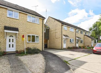 Thumbnail 3 bedroom end terrace house for sale in Milton Under Wychwood, Oxfordshire