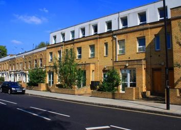 Thumbnail 1 bed flat to rent in Westferry Road, Isle Of Dogs