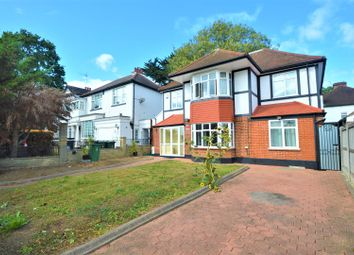 Thumbnail 8 bed detached house to rent in Oakhurst Gardens, London