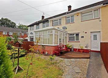 Thumbnail 2 bed terraced house to rent in Wellfield Court, Church Village, Pontypridd