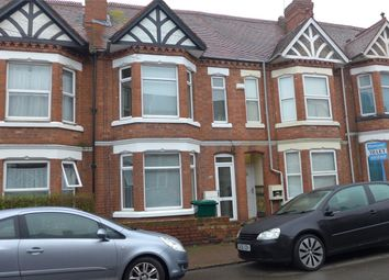 Thumbnail 5 bedroom terraced house to rent in King Richard Street, Stoke, Coventry, West Midlands